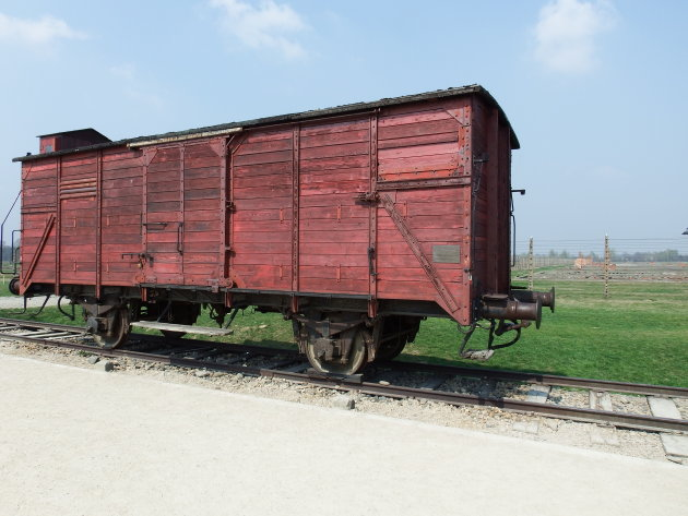 Auschwitz II-Birkenau – Polen – Imagine