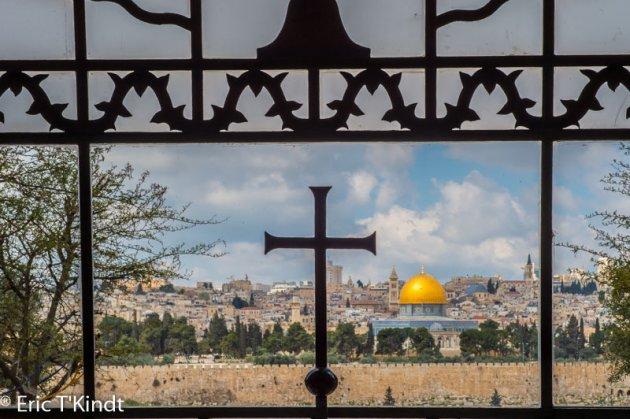 jeruzalems meest gemaakte foto maar anders