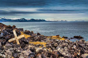 Het kruis van Snaefellsnes