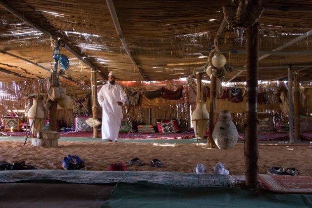 Bedoeïenentent