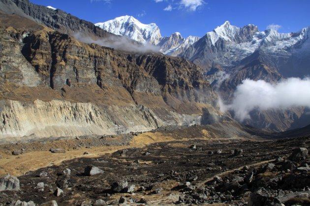 Boven Annapurna B.C