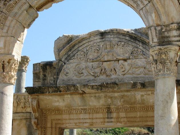 Hadrianus poort