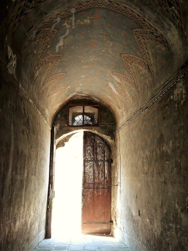 Achter de poorten van Acqui Terme