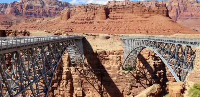 Navajo Bruggen