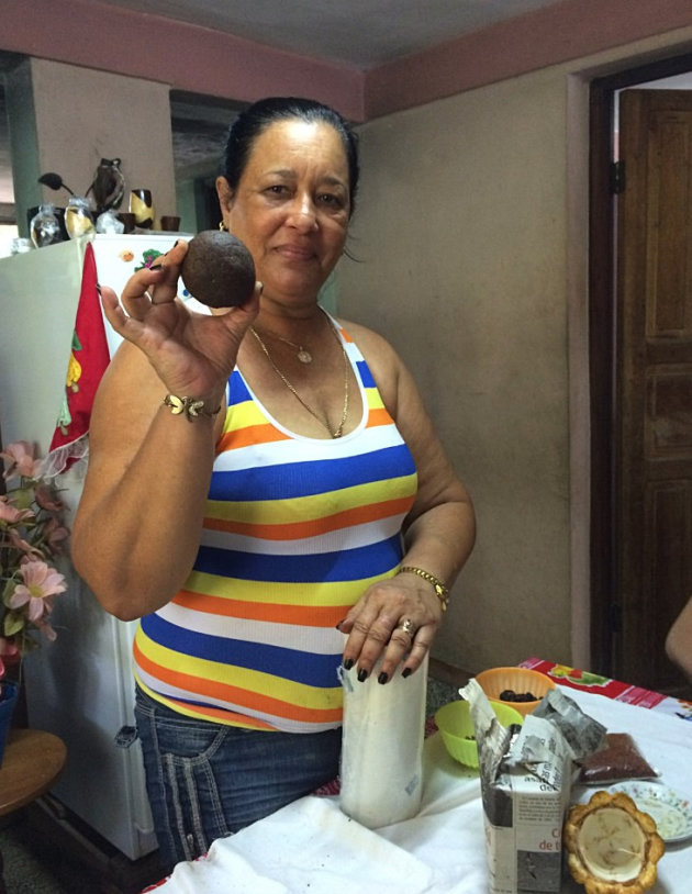 Baracoa, het andere Cuba