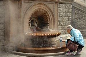La Bollente in Acqui Terme