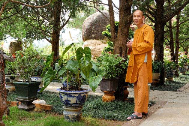 Thien Vien Truc Lam klooster