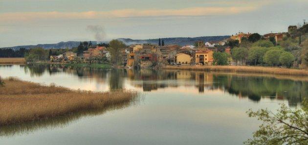 Waterdorp, Sant Llorenç de Montgai