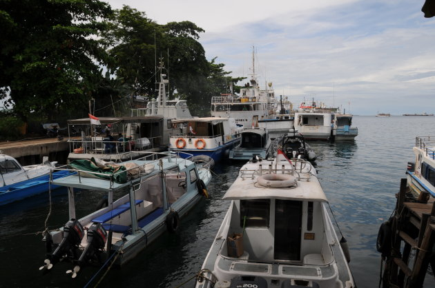 Sorong Port