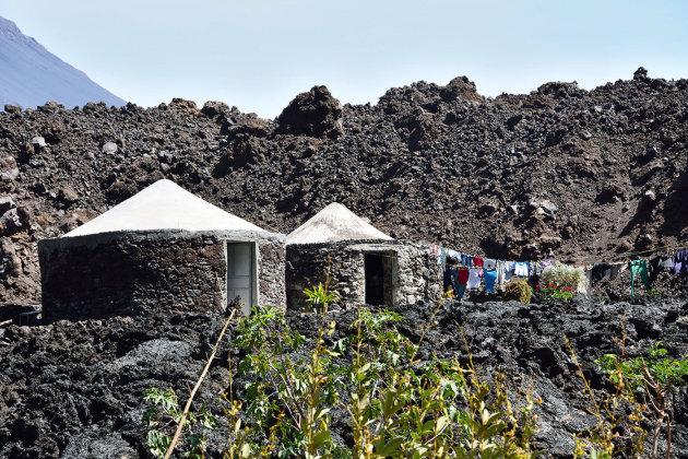 Wonen op een vulkaan (2)