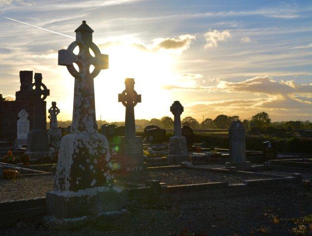 Keltische hoogkruizen