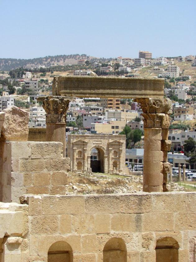Archeologische Stedentrip