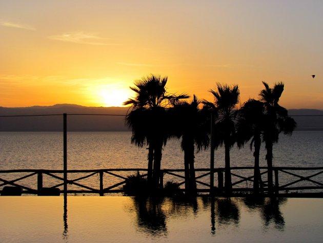 Resort aan Dode Zee