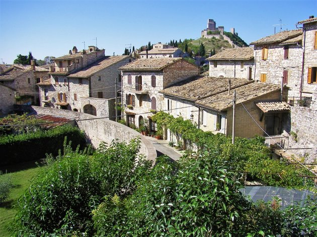 romeins Assisi