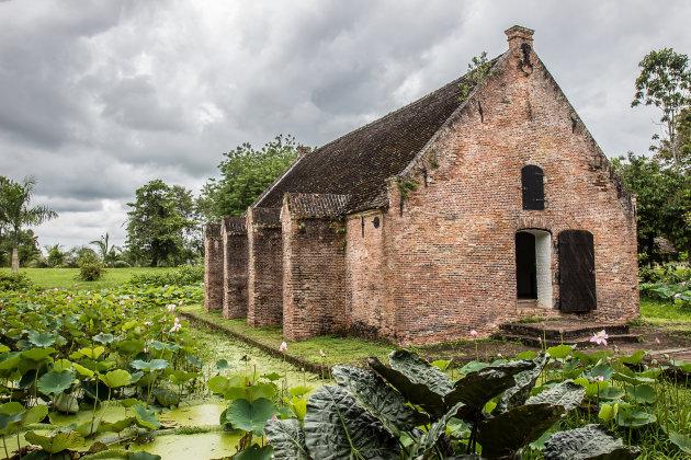 Fort Nieuw-Amsterdam