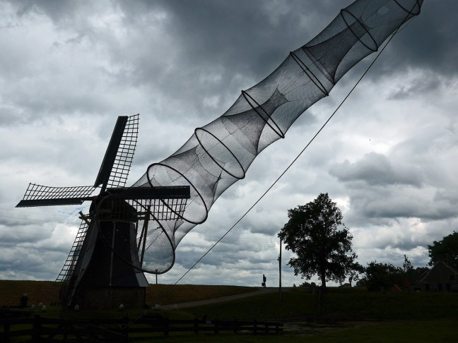 Geschiedenis van de Zuiderzee in Enkhuizen