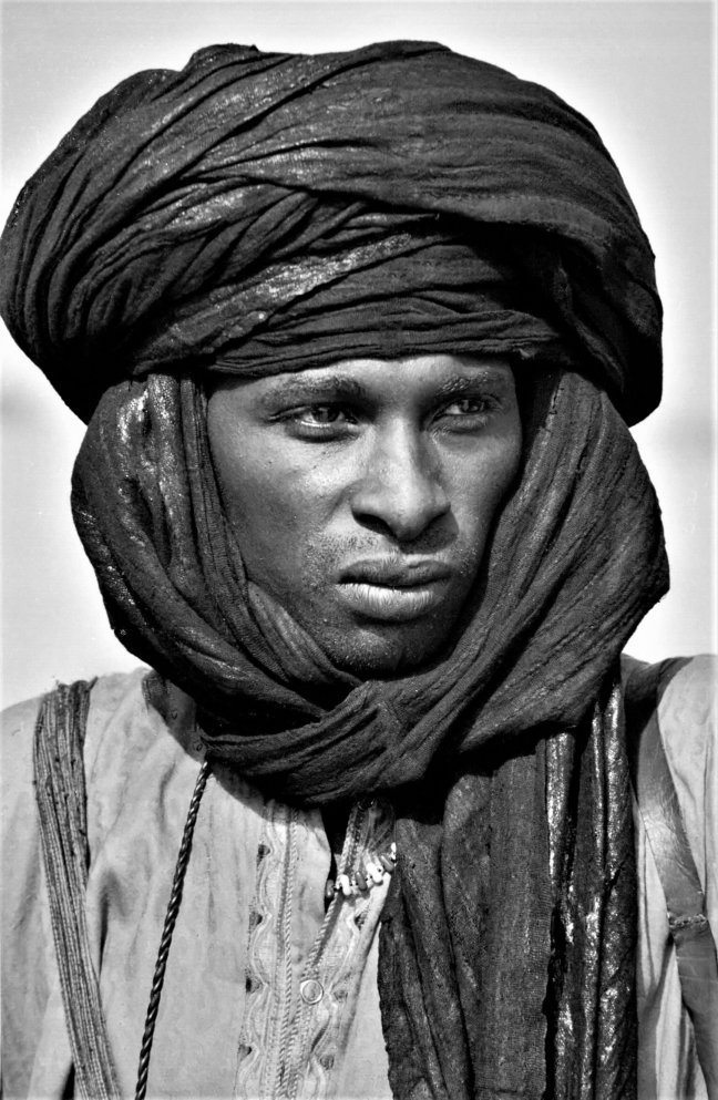 Nomad of Niger