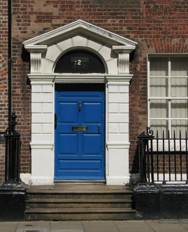 Deuren in Dublin