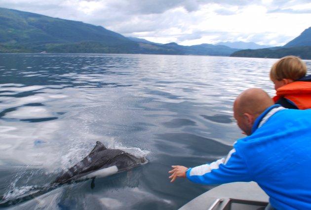 Outdoor paradijs Vancouver Island