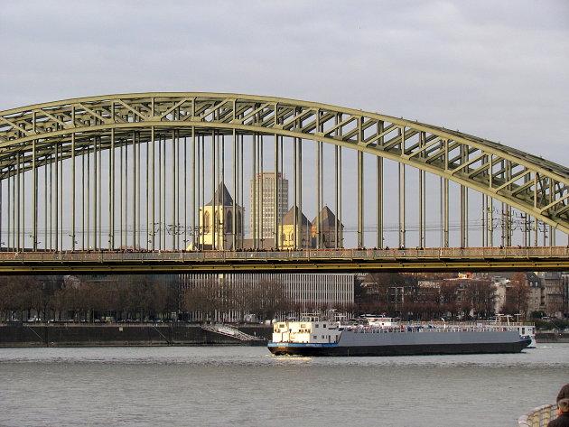 Hohenzollernbrug