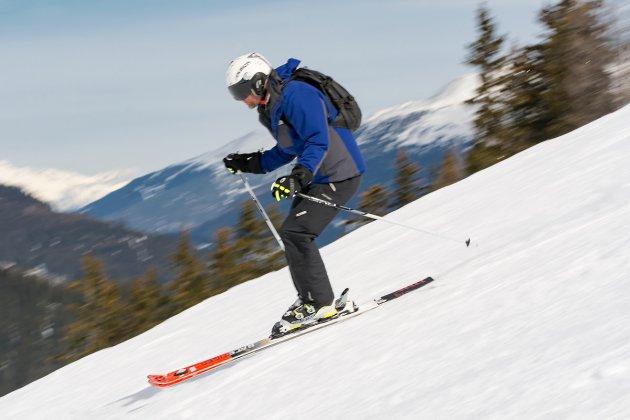 (Ski) Tour de Autriche