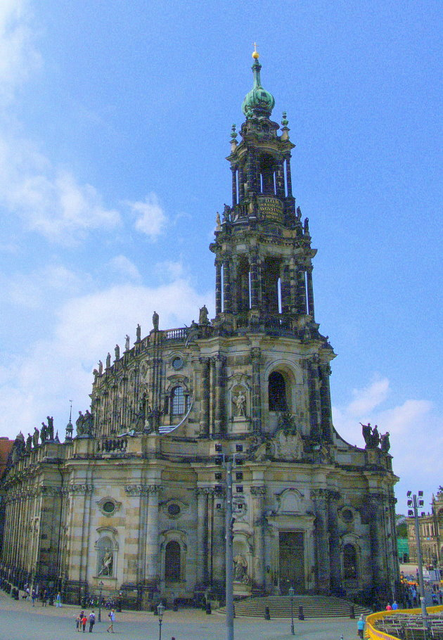 Kathedraal St. Trinitatis