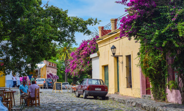 Verrassend Uruguay: Colonia del Sacremento