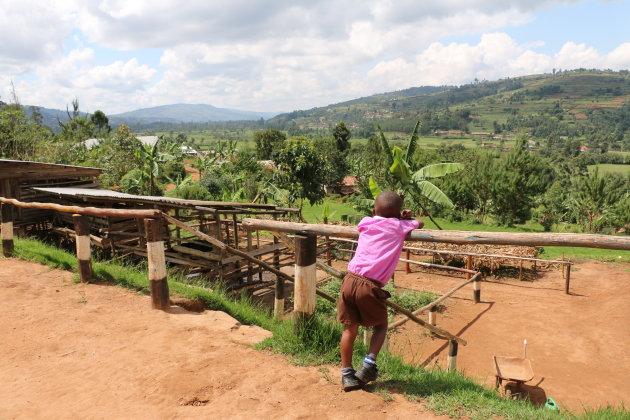 Eden school project Kabale