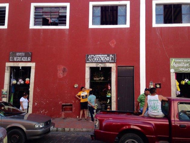Het leven zoals het is: Mexico