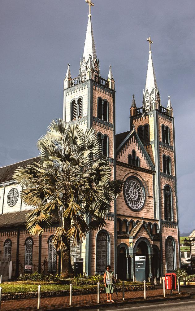 Sint-Petrus-en-Pauluskathedraal