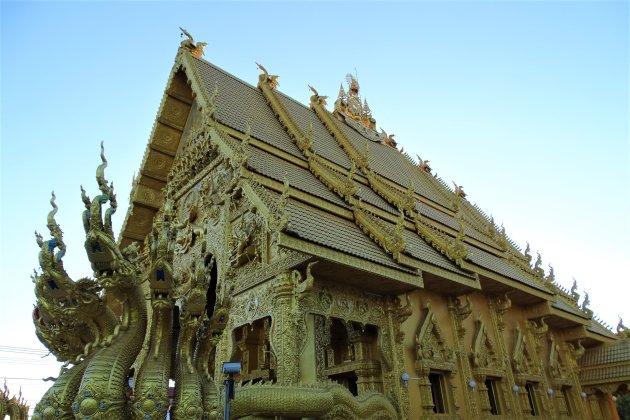 Gouden Tempel.