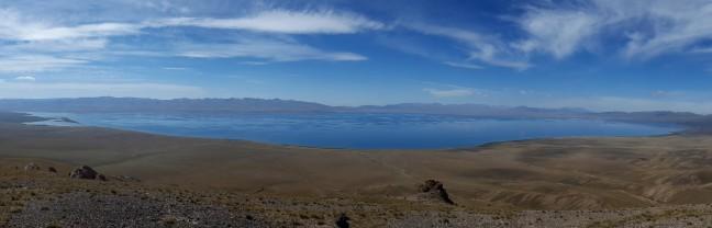 Song kul lake