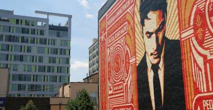 Mural City