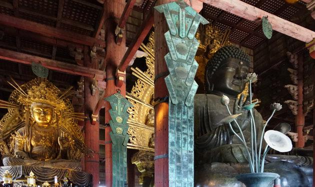 Daibatsu in Nara