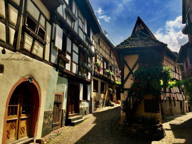 Belle's Eguisheim