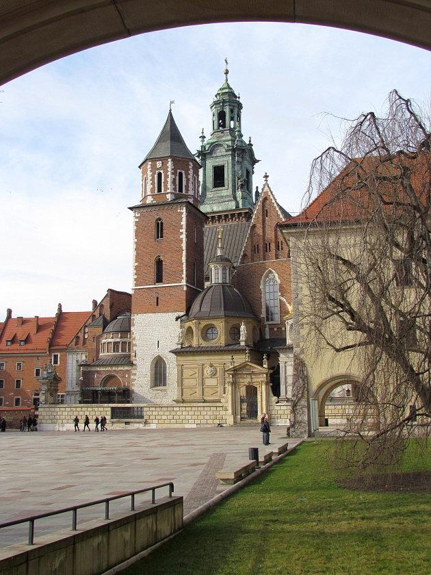 Mooiste Poolse stad.
