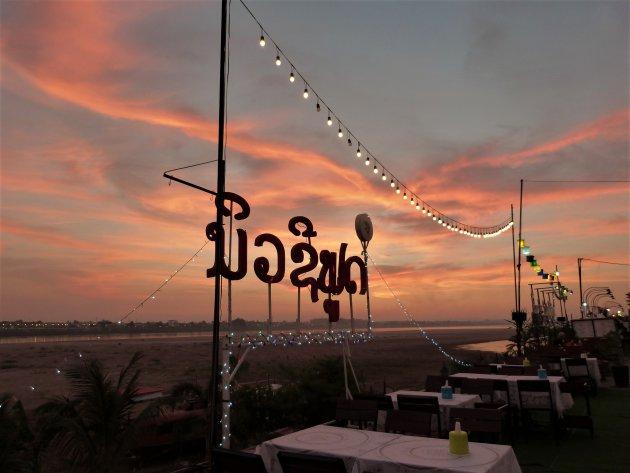 genieten van de Laotiaanse keuken