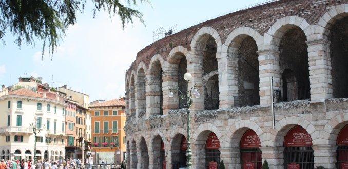 Romantisch Verona