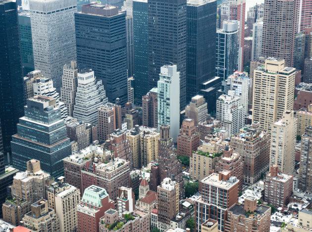 Citytrip NY