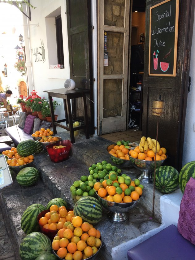 Verrassend Ibiza stad