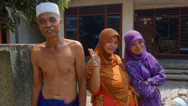 Lombok People