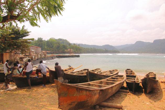 Porto Alegre, Sao Tomé