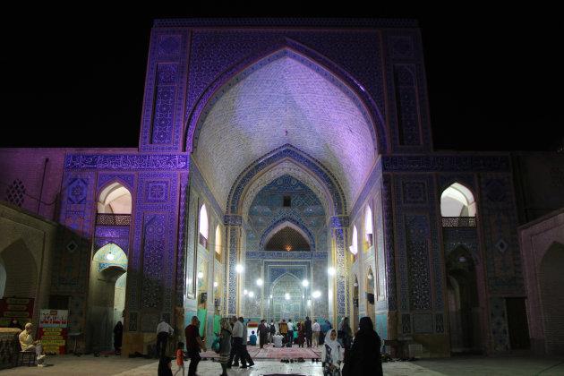 Vrijdagmoskee van Yazd