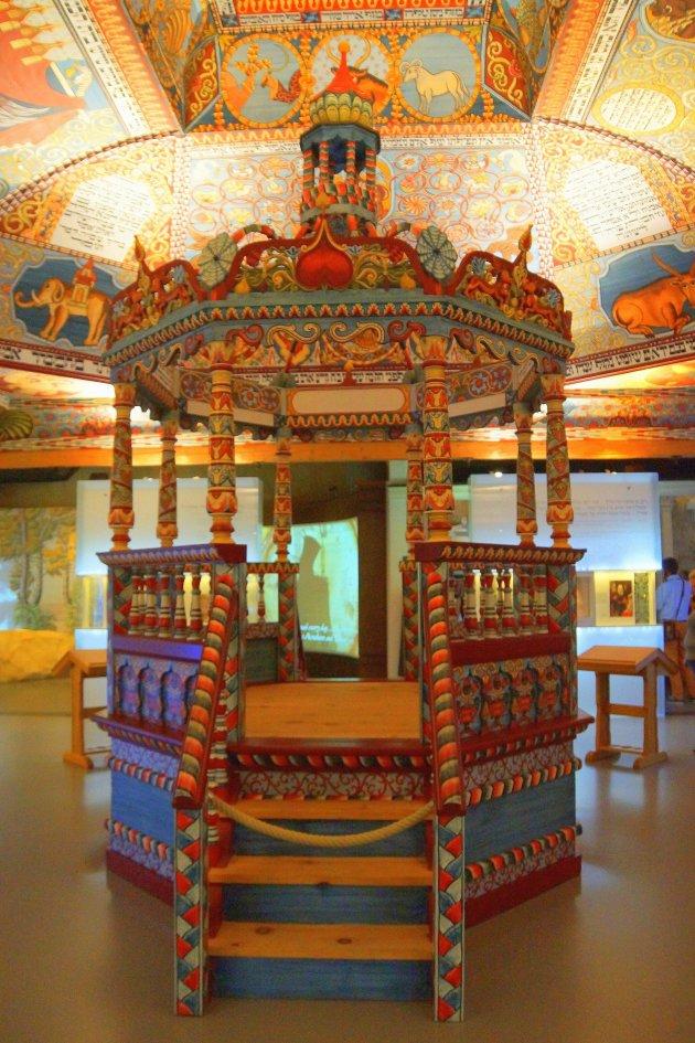 Museum van de Joodse geschiedenis