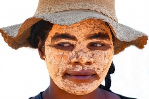 Mooi zijn op Madagaskar