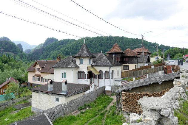 Pittoreske dorpjes