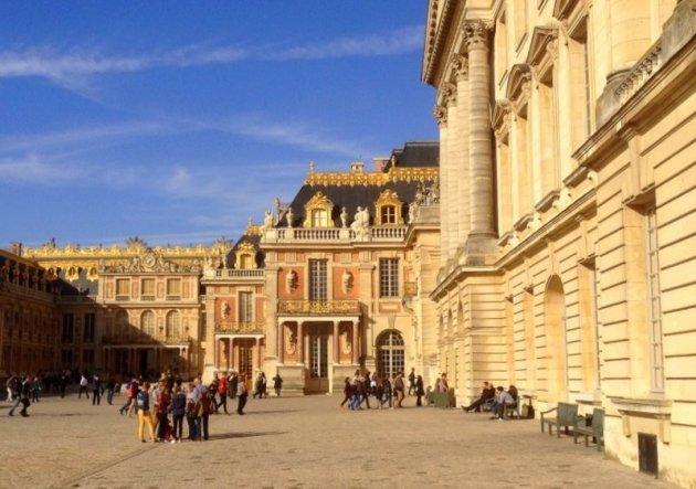 Franse schoonheid