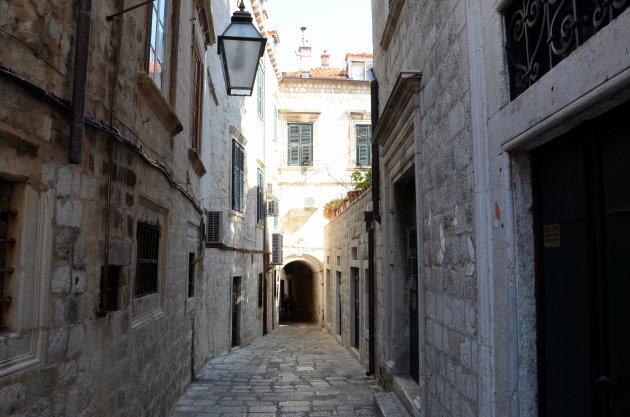 Druk in Dubrovnik?