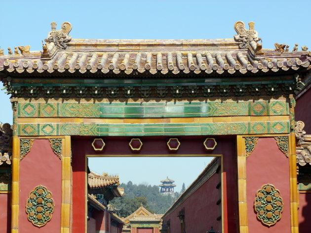 China blijft mooi
