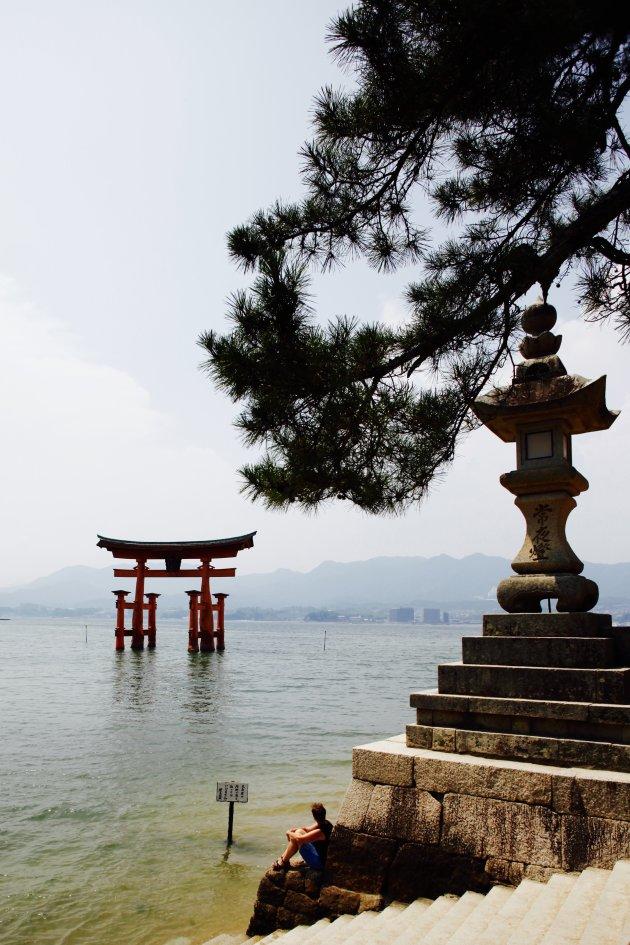 Rondreizen in Japan